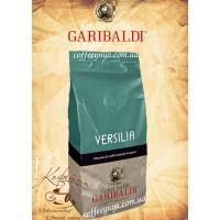 Кофе в зернах Garibaldi Versilia 1кг