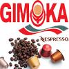 Неспрессо Gimoka