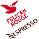 Кофе в капсулах Pelican Rouge, ICS Nespresso