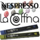 Кофе в капсулах Nespresso La Coffina