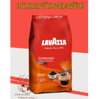 Кофе в зернах Lavazza Crema e Gusto Forte 1кг