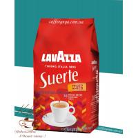 Кофе в зернах Lavazza Suerte 1кг