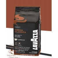 Кофе в зернах Lavazza Expert Crema Classica 1кг