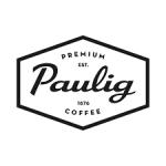 Кофе в зернах Paulig