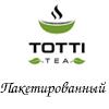 TОТТІ Tea пакетированный