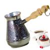 Джезвы (турки) и кофеварки